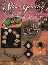Collectible Silver Jewelry Identification & Value Guide by Rezazadeh, Fred