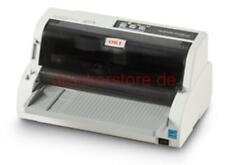 OKI Microline 5100FBeco 24Pin Nadeldrucker Flachbettdrucker Arztdrucker #018