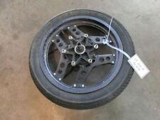 Honda (Original OE) Kraftrad Vorderradfelgen mit 16 Zoll
