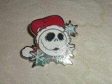 DISNEY PIN CHRISTMAS JACK SKELLINGTON HOLIDAY MYSTERY AUTHENTIC JACK NEW
