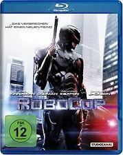 RoboCop [Blu-ray] von Padilha, Jose | DVD | Zustand sehr gut