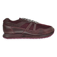 PONY Product Of New York Grand Men's Shoes Oxblood Mono 0710020-rr5