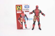 Takara Tomy Disney Marvel Metacolle Deadpool Sword Katana Version figure