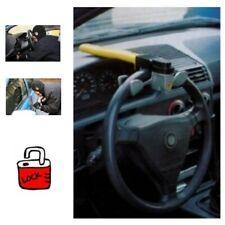 Bloccasterzo blocca sterzo Volante Auto con Chiave sicurezza All Ride