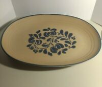 Vintage Collectible Pfaltzgraff Dish / Bowl Used Dinnerware Pottery