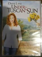 Under The Tuscan Sun (DVD, Region 4) **New & Sealed**, Free Postage, A20