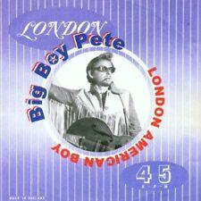 BIG BOY PETE London American Boy CD - Rock 'n' Roll - Rockabilly - NEW