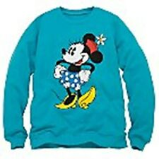 Minnie Mouse Sweatshirt (Brand New - Size XS - Disney)