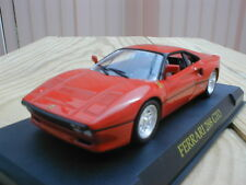 FERRARI 288 GTO  1984 1/43ème NEUVE en boite d'origine
