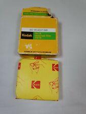 Kodak Tri-X Reversal Film7278-Super8 Cartridge 50ft(15)BoxOpen but film sealed#2