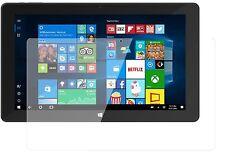 2x TrekStor SurfTab twin 11.6 Screen Protector Flexible Glass 9H dipos