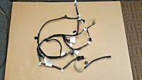 REAR TAILGATE BOOT WIRING LOOM 240523NL0B FOR NISSAN LEAF