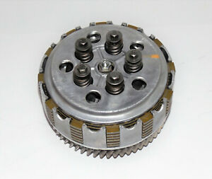 UM / Hyosung Cruise V2C-250T : Complete Clutch Assembly (21200HJ8200HPA) {M1604}