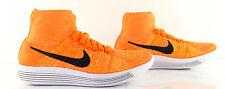 Nike Lunarepic Flyknit Laser Total Orange Running New US_10 UK_9 Eur 44