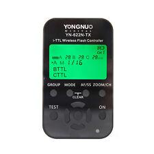 Yongnuo YN-622N-TX LCD Wireless i-TTL Flash Controller Trigger for Nikon UK