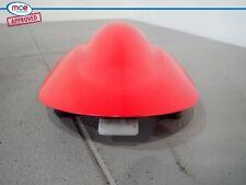 Suzuki GSX-R 600 K6 K7 2006-2007 Rear Seat Cowl Red Cover Hump (24130 Miles)
