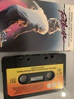 Footloose Original Soundtrack OST (1984 CBS 40-70246) Cassette -