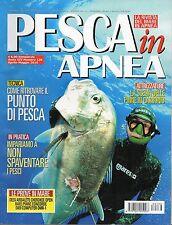Pesca in Apnea 2016 138 Aprile-Maggio#hhh