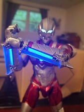 ThreeZero Ultraman - Ultraman Suit 1:6 Scale Action Figure 12