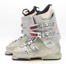 New listing Salomon Charm 550 Womens Ski Boots - Size 7 / Mondo 24 Used