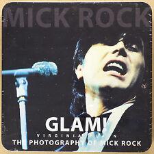 "ROXY MUSIC - Virginia Plain **7""-Vinyl in Steel Case + Photograpy of Mick Rock**"