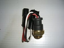 Thermoschalter Lüftermotor Fan Switch Lancia Delta Integrale
