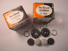 62-63 Ford Fairlane Mercury Meteor Front Wheel Cylinder Repair Kits TT500 6576