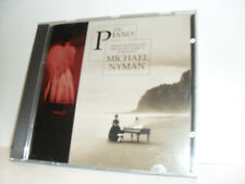 Michael Nyman – The Piano