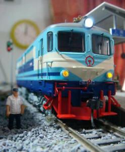 China Railway Eisenbahn ND2 diesellok (Romania 060DA / CFR) HO 1:87 DC 2-rail