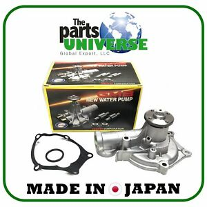 New Water Pump For 84-94 Mitsubishi Galant Eclipse MD997417