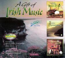 A Gift of Irish Music [CD]
