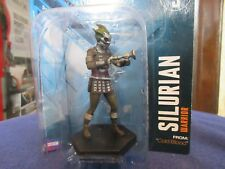 Dr. Doctor Who 1:21 Eaglemoss Silurian Warrior Action Figure #5