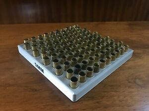 9mm / .380 100 space Reloading Tray