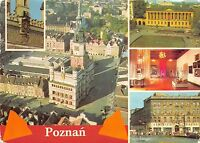 B45830 Pszow multiviews   poland