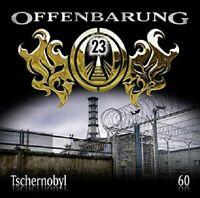 CATHERINE FIBONACCI - OFFENBARUNG 23-FOLGE 60  CD NEW