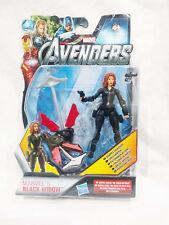Black Widow Marvel Universe Vengadores montar escala 3.75 Pulgadas Figura De Acción De Juguete