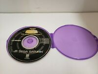 Arcade's Greatest Hits: The Atari Collection 1 (Sega Saturn) DISC ONLY TESTED