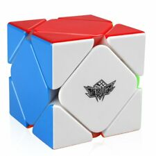 New 2017 Magic Snake Shape Toys Game Twist Cube Puzzle Toys Gift Kids 6 Colors Educational Toys Children Adult Magic Cubes Bringing More Convenience To The People In Their Daily Life Toys & Hobbies