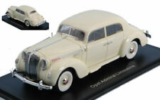 Opel Admiral Limousine 1938 White 1:43 Model NEO SCALE MODELS