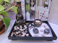 NEW -Thai Buddha Candlestick Househols Ornaments