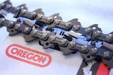 """Brand New 20"""" 20 inch Genuine OREGON Chainsaw Chain 21LPX076X 76 Links .325"""