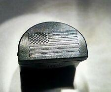 JP1 Slug Plug Fit Glock,USA Flag,Subdued Raster,PLUS Maritime Spring Cups BUNDLE