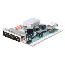 S6 Placa Madre USB & PCI Analizador Medidor Tarjeta de Diagnostico para Ordenado