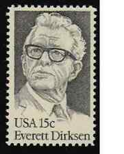 Scott # 1874...15 Cent.. .Everett Dirksen....6 Stamps