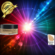 Dermablend Cover Creme 1oz Medium Beige