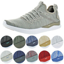 Puma IGNITE Flash evoKNIT Men's Knit Mid-Top Athleisure Trainer Sneaker Shoes