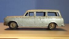 French Dinky Toys 403 Peugeot U5 - #24F