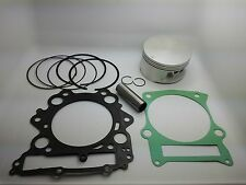 NEW RAPTOR 660 102MM PISTON GASKET KIT 686CC 10:1 BIG BORE FIT YAMAHA RAPTOR 660