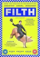 Neuf Filth DVD