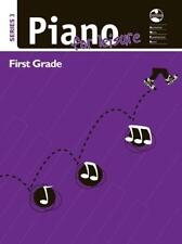 AMEB Piano for Leisure Series 3 Music Tuition Book - First Grade